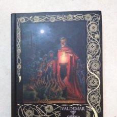 Libros: ZOTHIQUE, EL ÚLTIMO CONTINENTE. Lote 266973864