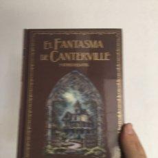 Libros: EL FANTASMA DE CANTERVILLE Y OTROS RELATOS OSCAR WILDE. Lote 268291154