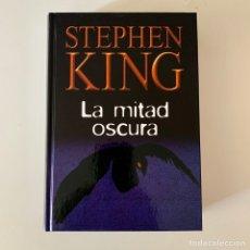 Livros: LIBRO STEPHEN KING - LA MITAD OSCURA. Lote 274370548