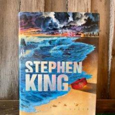 Libros: STEPHEN KING. DUMA KEY 1ª EDICIÓN PLAZA JANES TAPA DURA. Lote 288567993