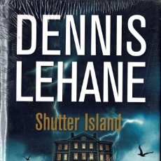 Libros: SHUTTER ISLAND - DENNIS LEHANE. Lote 293242993