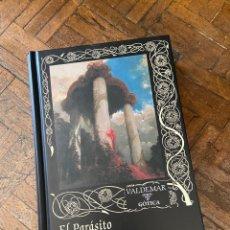 Libros: EL PARÁSITO - CONAN DOYLE - VALDEMAR (2020) ENVÍO GRATIS. Lote 293594363