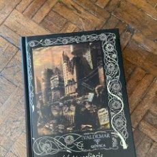 Libros: PAISAJES DEL APOCALIPSIS - VALDEMAR (2012) ENVÍO GRATIS. Lote 293596113