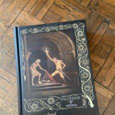 Libros: VENGANZA FATAL - MATURIN - VALDEMAR (2008) ENVÍO GRATIS. Lote 293601323