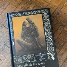 Livros: MÁS ALLÁ DE LOS EONES - LOVECRAFT - VALDEMAR (2013) ENVÍO GRATIS. Lote 293664523