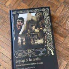 Libros: LA PLAGA DE LOS ZOMBIS - VALDEMAR (2010) ENVÍO GRATIS. Lote 293672148