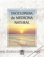 SALUD. ENCICLOPEDIA DE MEDICINA NATURAL - JOSEPH PIZZORNO/MICHAEL MURRAY 2ª EDICIÓN (Libros Nuevos - Ciencias, Manuales y Oficios - Medicina, Farmacia y Salud)