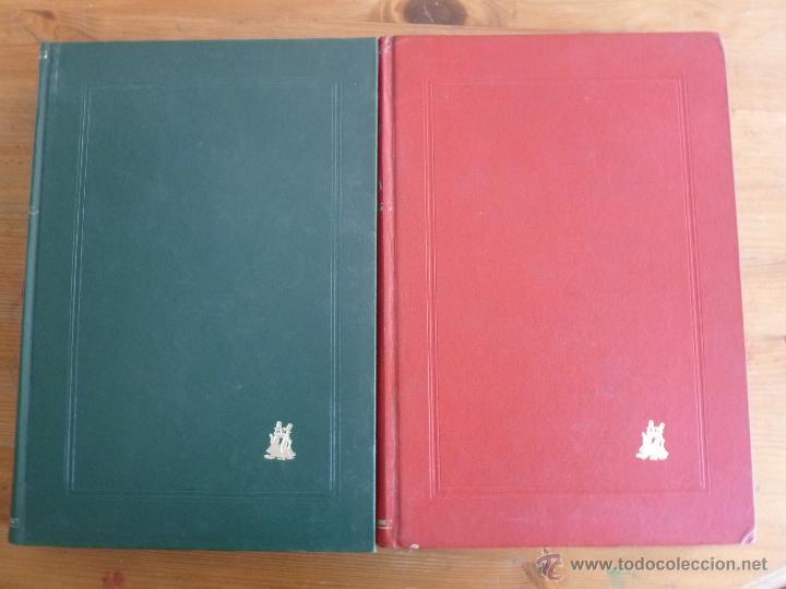 Libros: TRIATRATADO DE PEDIATRIA (2 VOLUMENES) FANCONI, G. y WALLGREN, A. ED. MORATA 1967 - Foto 2 - 47974569
