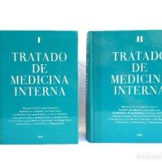 Libros: TRATADO DE MEDICINA INTERNA ARIEL. Lote 75516867