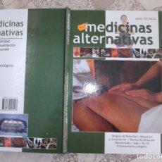 Libros: SERIE TECNICAS,MEDICINAS ALTERNATIVAS,YOGA,TAI CHI,RELAJACION Y VISUALIZACION,NAUTA, 2006. Lote 99036447
