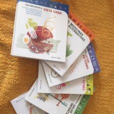 Libros: GUÍA PRÁCTICA DE LA SALUD. Lote 99231491