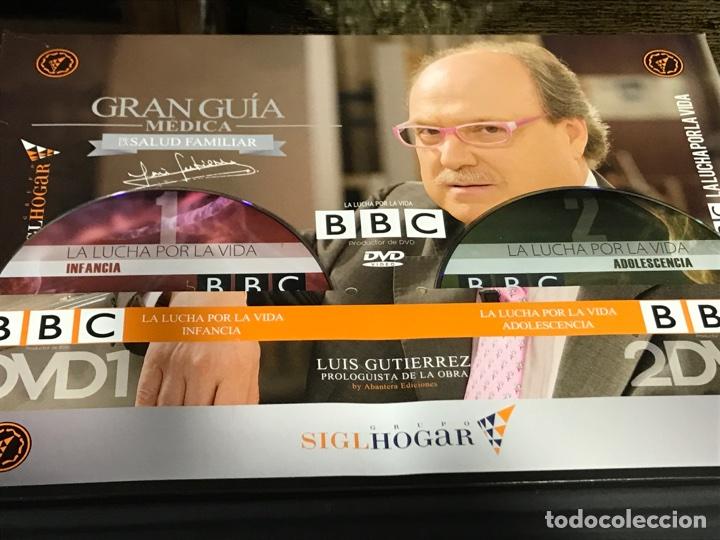 Libros: GRAN GUÍA MEDICA. LUIS GUTIERREZ. SIGLHOGAR - Foto 13 - 100414796