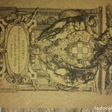 Libros: HISTORIA DE LA COMPOSICION DEL CUERPO HUMANO POR JUAN VALVERDE. Lote 109554891