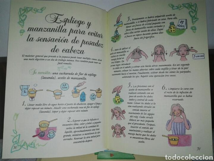 Libros: REMEDIOS DE LA ABUELA. EDITORIAL PLANETA. - Foto 8 - 112885291