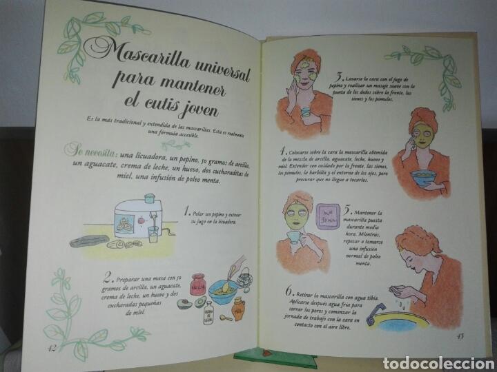 Libros: REMEDIOS DE LA ABUELA. EDITORIAL PLANETA. - Foto 9 - 112885291
