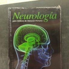 Libros: NEUROLOGÍA PARA MÉDICOS DE ATENCIÓN PRIMARIA. MASSÓ. Lote 113985375