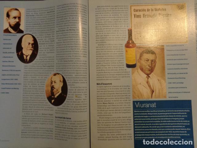 Libros: L'Era de la salud - Col·leccionable complet sense enquadernar 2002 - medicina i farmàcia - Foto 2 - 133963066