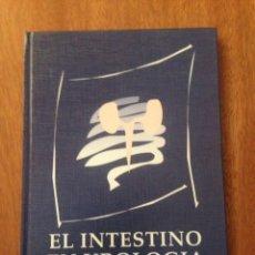 Libros: EL INSTESTINO EN UROLOGÍA. Lote 135071253