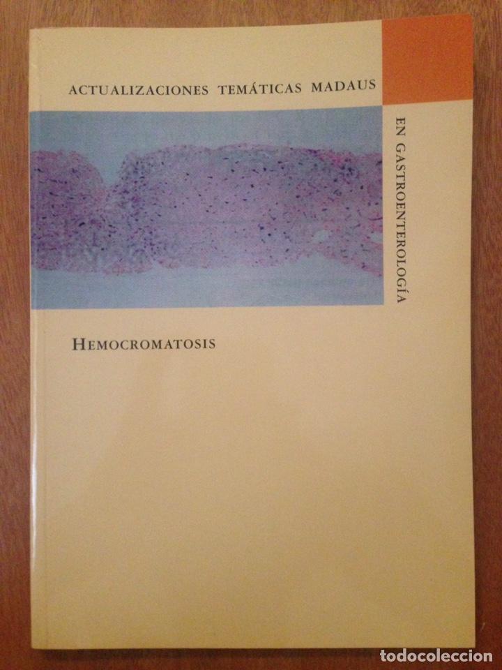 ACTUALIZACIONES TEMÁTICAS MADAUS (Libros Nuevos - Ciencias, Manuales y Oficios - Medicina, Farmacia y Salud)