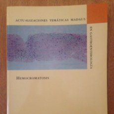 Libros: ACTUALIZACIONES TEMÁTICAS MADAUS. Lote 135198195