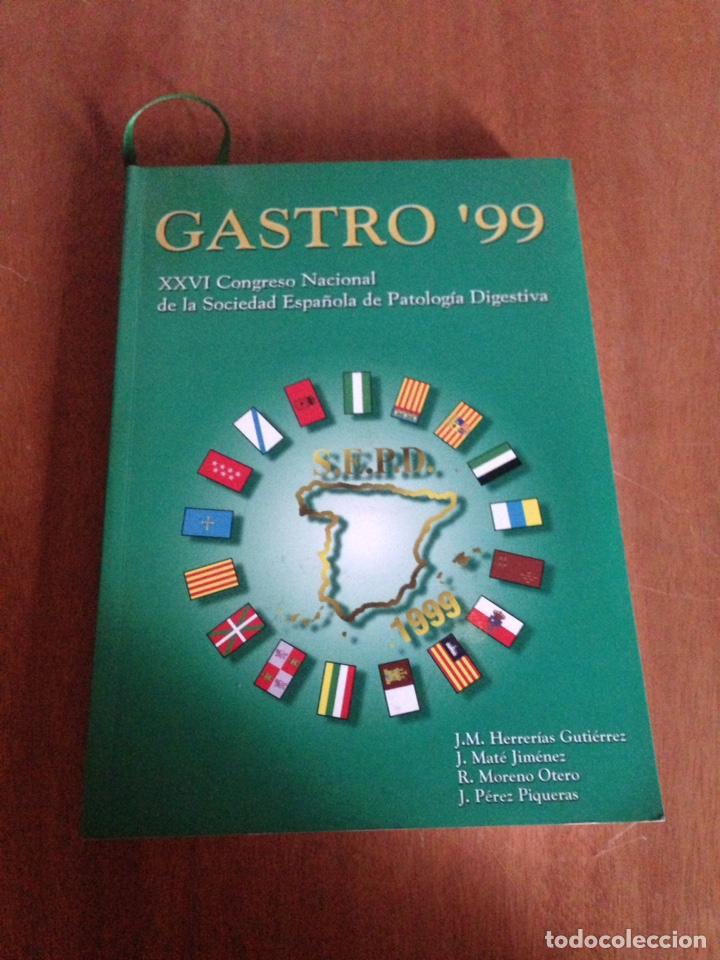 GASTRO 99 (Libros Nuevos - Ciencias, Manuales y Oficios - Medicina, Farmacia y Salud)