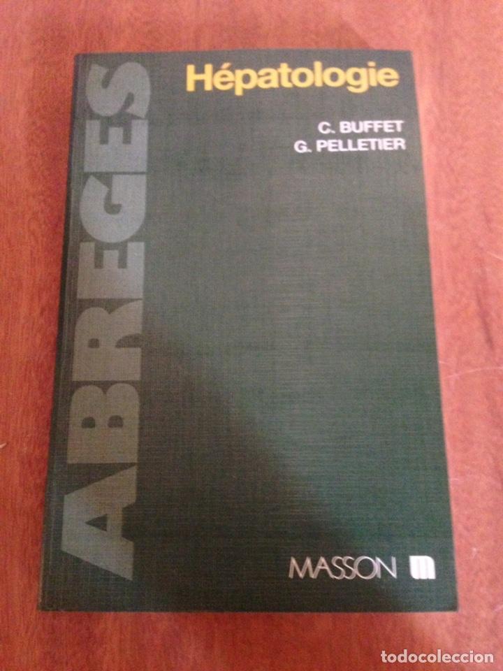 HEPATOLOGIE (Libros Nuevos - Ciencias, Manuales y Oficios - Medicina, Farmacia y Salud)