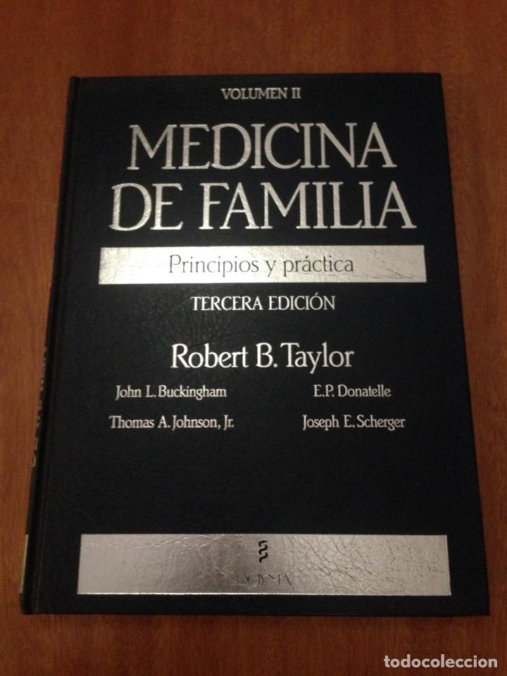 MEDICINA DE FAMILIA (Libros Nuevos - Ciencias, Manuales y Oficios - Medicina, Farmacia y Salud)