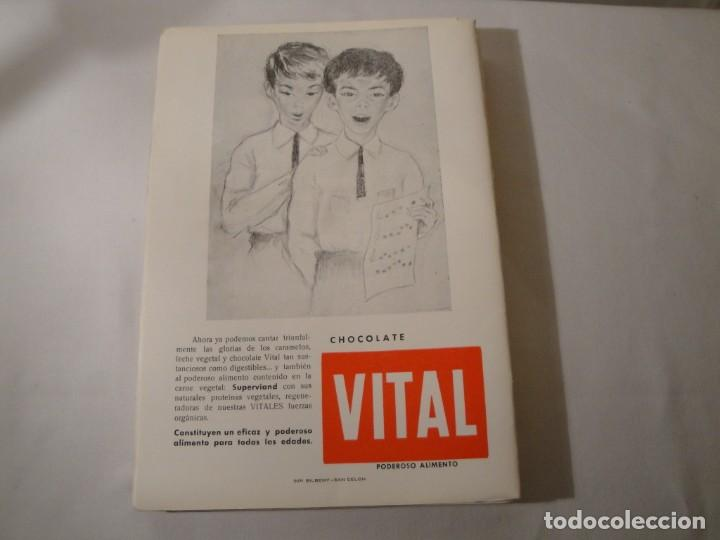 Libros: Salud y Vida. Medicina Natural. Dr. V.L. Ferrándiz. 11 revistas de 1970 a 1973. Nuevas. - Foto 8 - 140308922