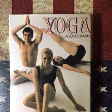 Libros: YOGA. Lote 144009108