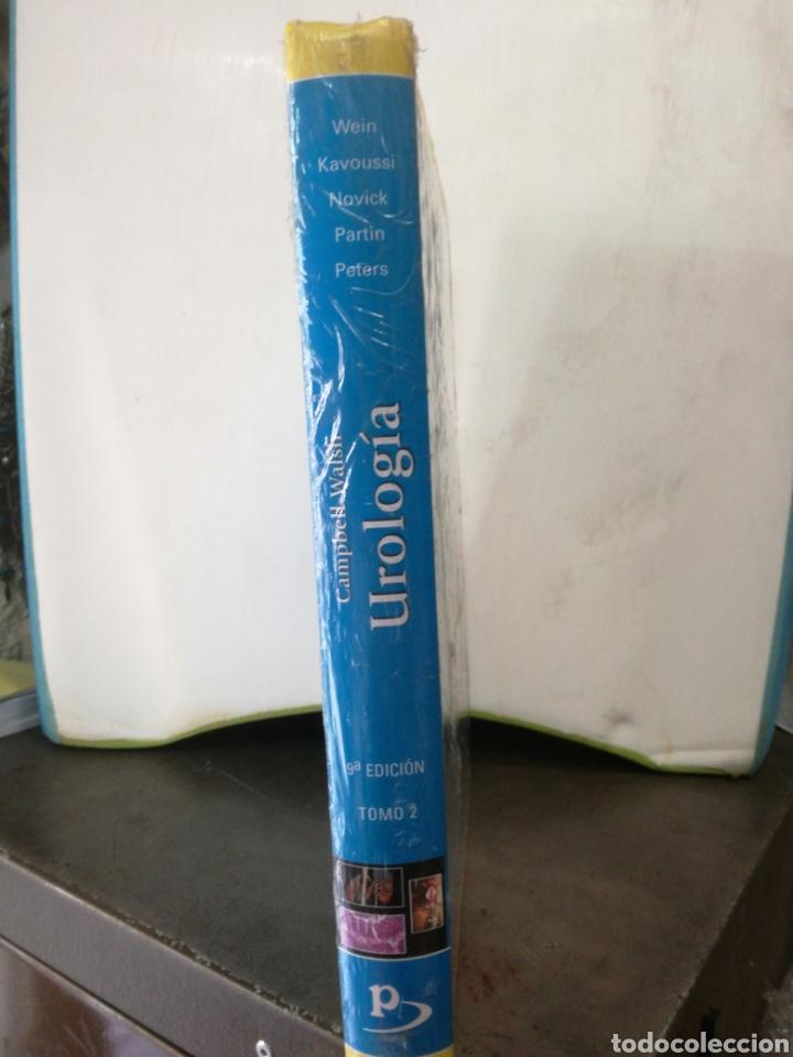 Libros: LIBRO UROLOGÍA - Foto 3 - 149576180