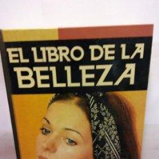 Libros: BJS.COMIN Y MONTAGUT.EL LIBRO DE LA BELLEZA.EDT, DANAE... Lote 150722034