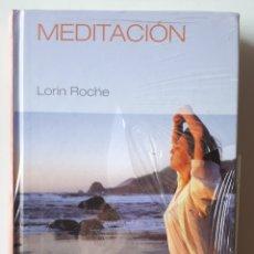 Libros: LIBRO MEDITACION. Lote 171726088