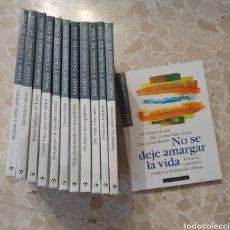 Libros: LIBROS SALUD Y CALIDAD DE VIDA. Lote 175359699