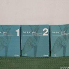Libros: GUIAS DE LA SALUD COMPLETA EL PAIS. Lote 175552618