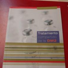 Libros: TRATAMIENTO COMPARTIDO DE LADM2 SONOFI Ñ. Lote 176252512