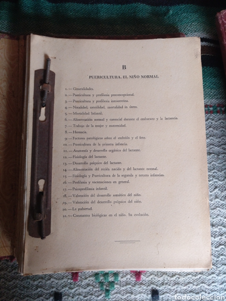 Libros: Archivos de pediatría años 50 y 60 - Foto 6 - 176636158