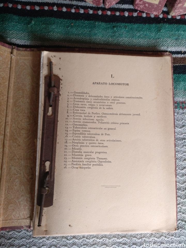Libros: Archivos de pediatría años 50 y 60 - Foto 18 - 176636158