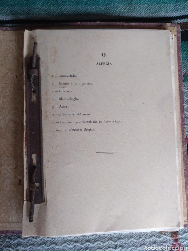 Libros: Archivos de pediatría años 50 y 60 - Foto 22 - 176636158