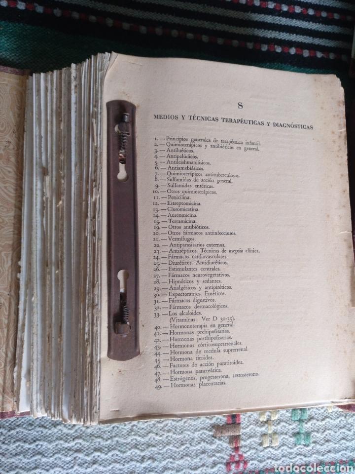 Libros: Archivos de pediatría años 50 y 60 - Foto 30 - 176636158