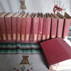Libros: ARCHIVOS DE PEDIATRÍA AÑOS 50 Y 60. Lote 176636158