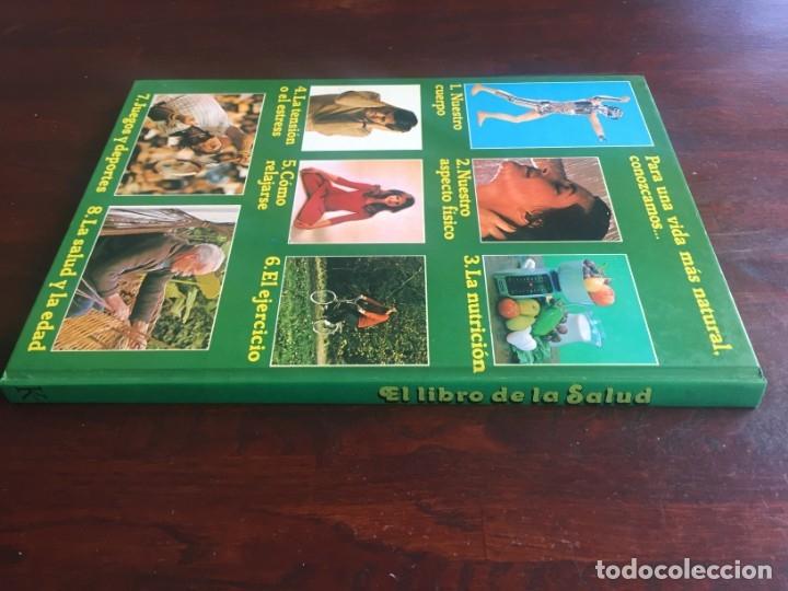 Libros: El libro de la salud, el Dr Santiago Dexeus Un completo compendio con las claves del cuerpo humano - Foto 18 - 177731403