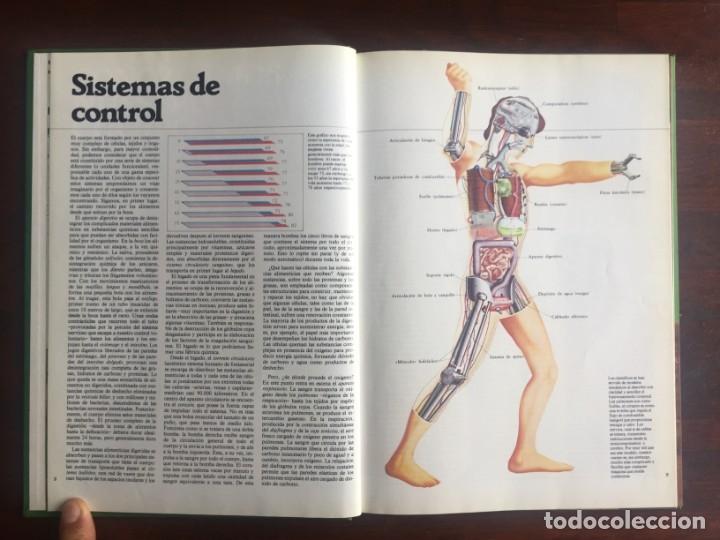 Libros: El libro de la salud, el Dr Santiago Dexeus Un completo compendio con las claves del cuerpo humano - Foto 2 - 177731403
