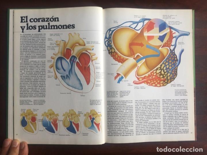 Libros: El libro de la salud, el Dr Santiago Dexeus Un completo compendio con las claves del cuerpo humano - Foto 3 - 177731403