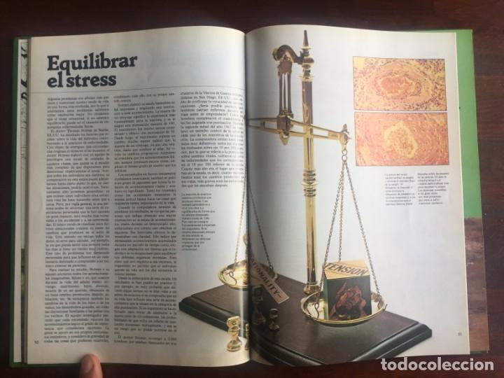 Libros: El libro de la salud, el Dr Santiago Dexeus Un completo compendio con las claves del cuerpo humano - Foto 10 - 177731403