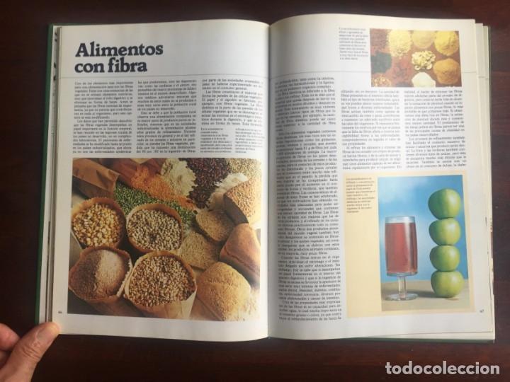Libros: El libro de la salud, el Dr Santiago Dexeus Un completo compendio con las claves del cuerpo humano - Foto 13 - 177731403
