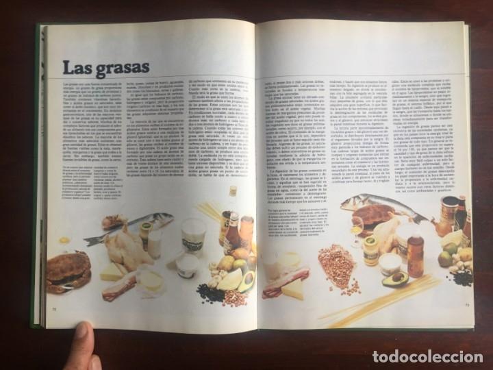 Libros: El libro de la salud, el Dr Santiago Dexeus Un completo compendio con las claves del cuerpo humano - Foto 14 - 177731403