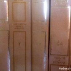 Libros: ENCICLOPEDIA MEDICA MODERNA / MARCELO A HAMMERLY . Lote 178765496