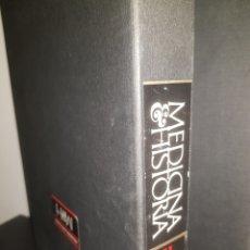 Libros: MEDICINA HISTORIA II. PUBLICACIONES MEDICAS BIOHORM.. Lote 180288235