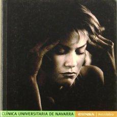 Libros: CEFALEAS (PABLO IRIMIA / EDUARDO MARTÍNEZ) EUNSA 2003. Lote 183689747