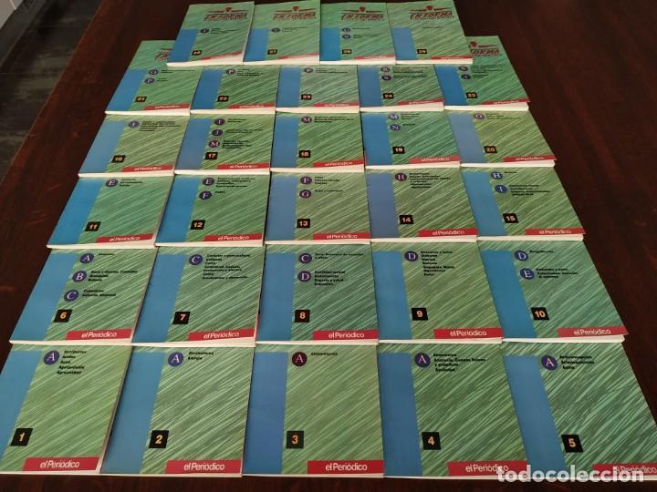 Libros: En Forma Guía practica de salud para resolver cualquier dolencia, elija usted la que mas le interese - Foto 10 - 186304352